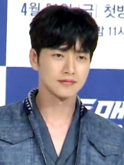 Photo of Park Hae-jin