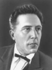 Photo of Yakov Protazanov