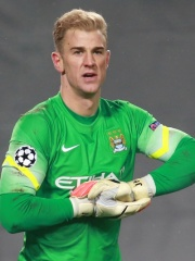Photo of Joe Hart