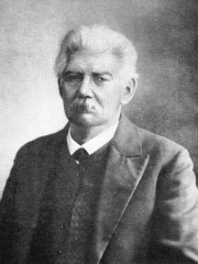Photo of Vasily Radlov