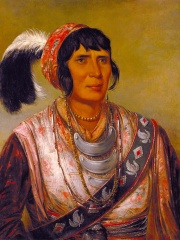 Photo of Osceola