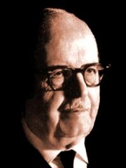Photo of Bernardo Houssay