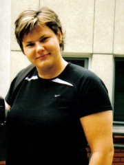 Photo of Kamila Skolimowska