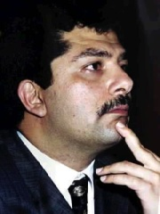 Photo of Qusay Hussein
