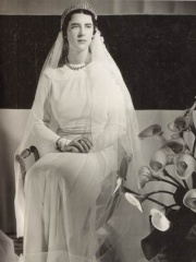 Photo of Princess Elizabeth of Greece and Denmark