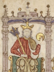 Photo of Sancho II of Portugal