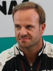 Photo of Rubens Barrichello