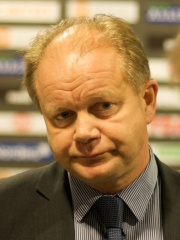 Photo of Per-Mathias Høgmo