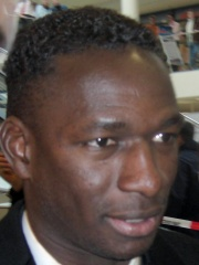 Photo of Mahamadou Diarra