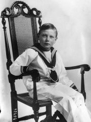 Photo of Prince John of the United Kingdom