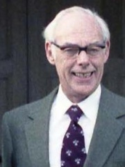 Photo of Denis Thatcher