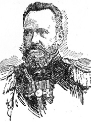 Photo of Sergei Ivanovich Mosin