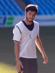 Photo of Dani Pacheco