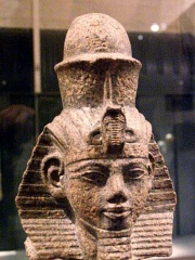 Photo of Amenhotep III