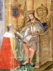 Photo of Edward, King of Portugal