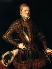 Photo of Sebastian of Portugal