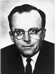 Photo of J. C. R. Licklider