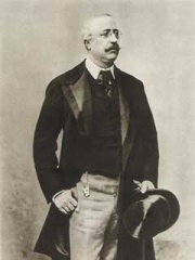 Photo of Friedrich Alfred Krupp
