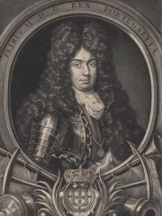 Photo of Peter II of Portugal