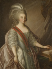 Photo of Maria I of Portugal