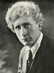 Photo of Percy Grainger