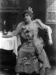 Photo of Nellie Melba