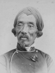 Photo of Raden Saleh
