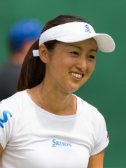 Photo of Misaki Doi