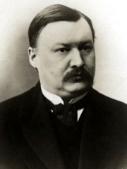 Photo of Alexander Glazunov