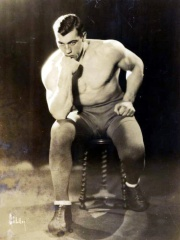Photo of Primo Carnera