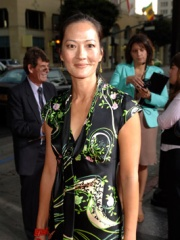 Photo of Rosalind Chao