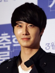 Photo of Jung Il-woo