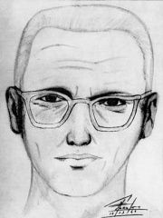 Photo of Zodiac Killer