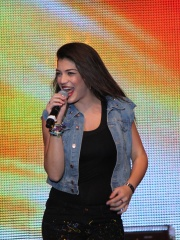 Photo of Ivi Adamou