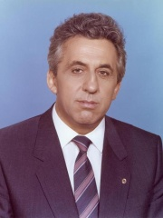 Photo of Egon Krenz