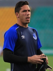 Photo of Joel Robles