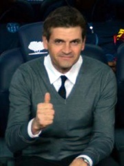 Photo of Tito Vilanova