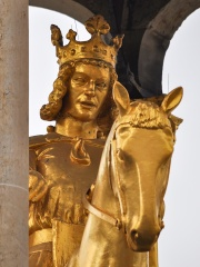 Photo of Otto I, Holy Roman Emperor