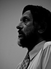 Photo of Rajendra K. Pachauri