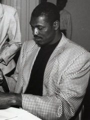 Photo of Hakeem Olajuwon