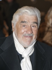 Photo of Mario Adorf