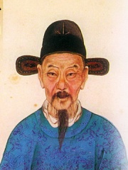 Photo of Zhang Juzheng