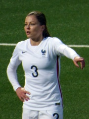 Photo of Laure Boulleau
