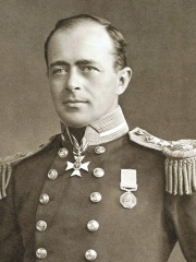Photo of Robert Falcon Scott