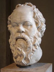 Photo of Socrates