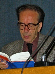 Photo of Ismail Kadare