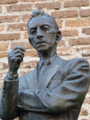 Photo of Agustín Lara