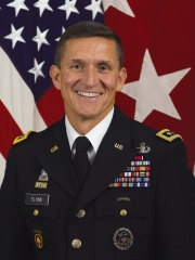 Photo of Michael Flynn