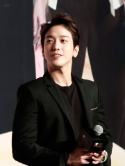 Photo of Jung Yong-hwa