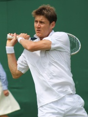 Photo of Matthew Ebden